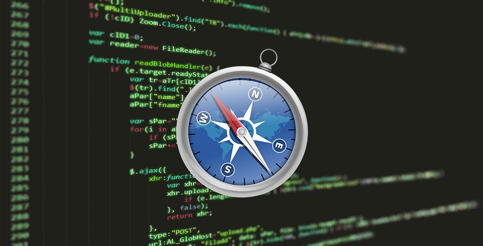 Jak rozwiązać problem z FormData w Safari?