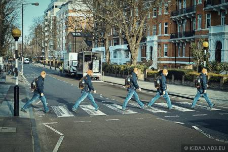 02 Abbey Road