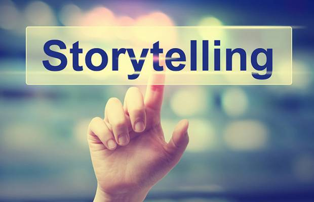 Storytelling w Content Marketingu